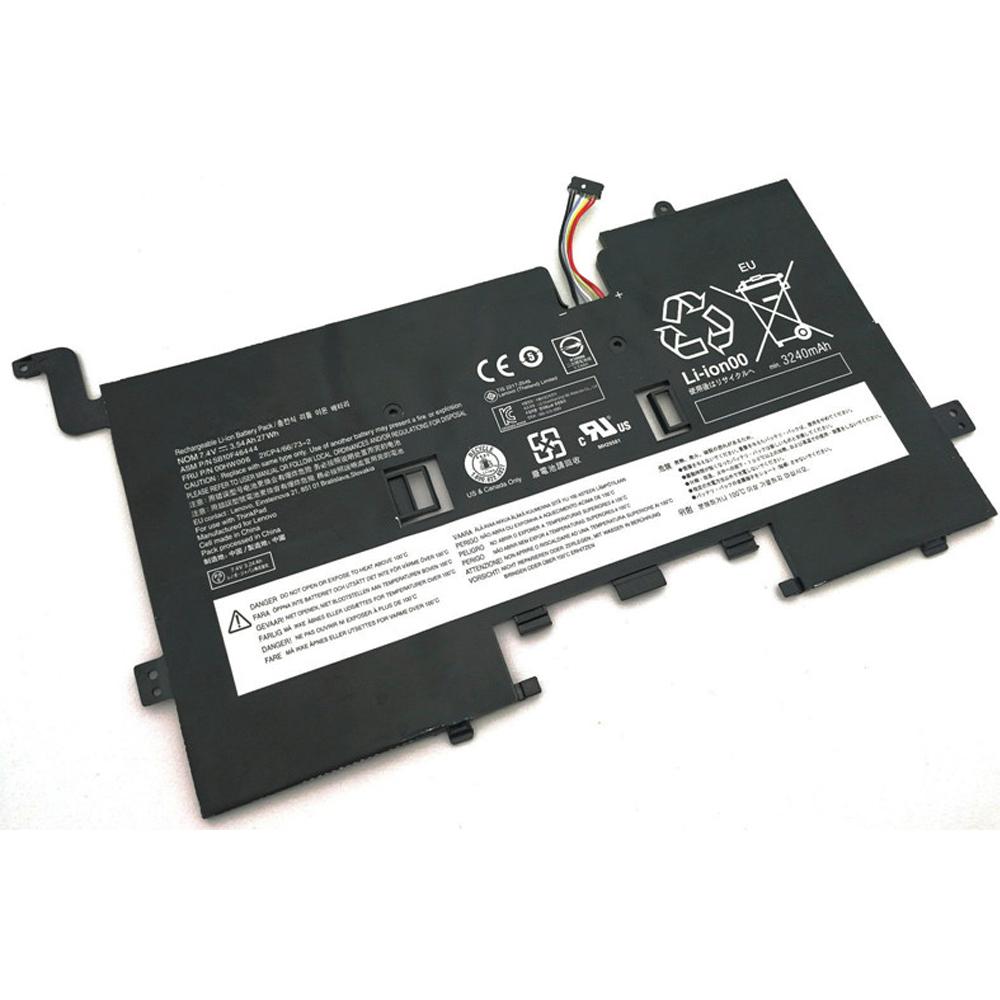 Lenovo ThinkPad Helix2 Akku