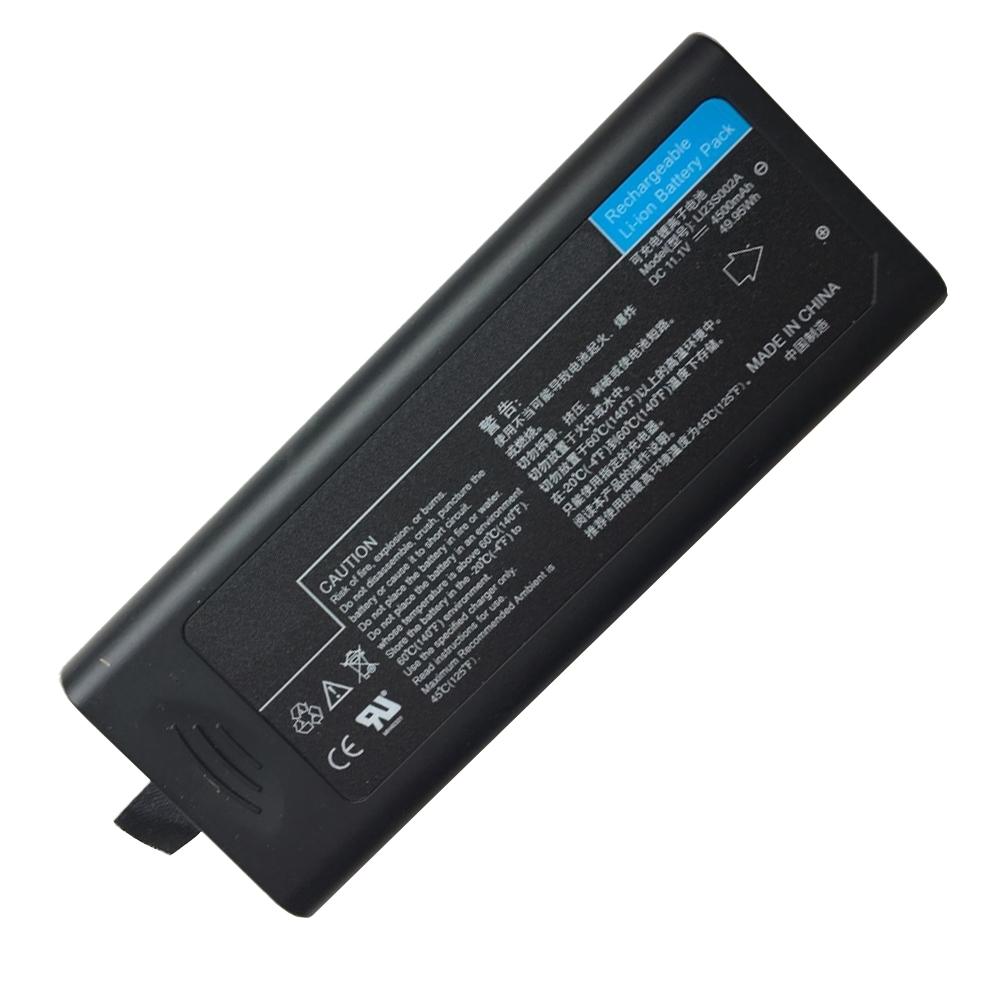D 4500mah 11.1V batterie