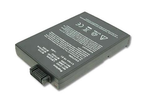 Power 6600mAh 11.1V akku