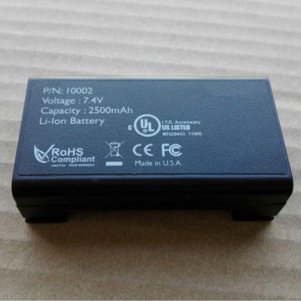 Pentax GPS RTK 10002 New Akku