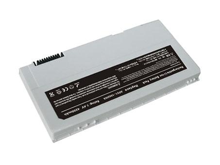 Asus EEE PC 1002 1002HA S101H ... Akku