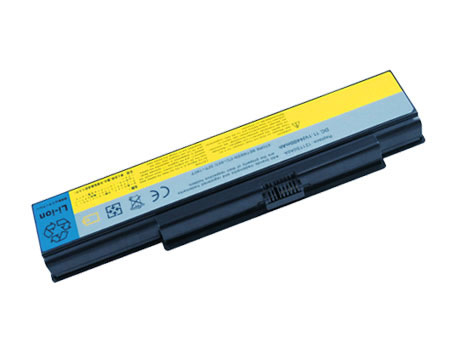 1530 57WH/5200mAh / 6Cell 11.1V batterie
