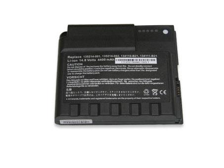 B22 4400.00 mAh 14.80 V batterie