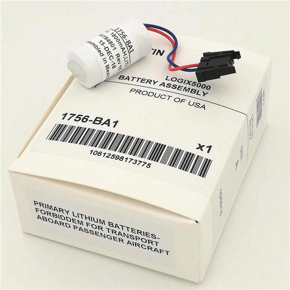BATTERY 1800 mAh 3.0V batterie