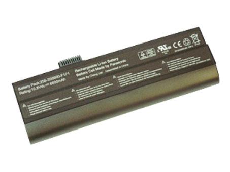 Fujitsu Amilo A1640 A7640 A164... Batterie