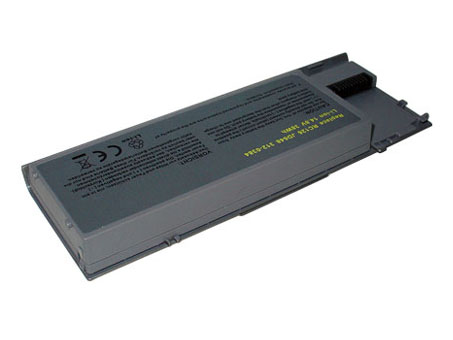 DELL Latitude D620 D630 DELL P... Batterie