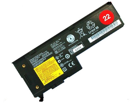 IBM Thinkpad X60 X60s X61 X61s Batterie