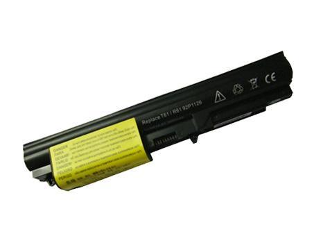 Lenovo ThinkPad R61 T61 92P112... Akku