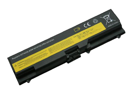 Lenovo ThinkPad T410, T410I, T... Batterie