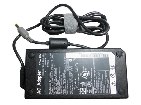 Cord AC100-240V (worldwide use) DC20V  8.5A  170W adattatore
