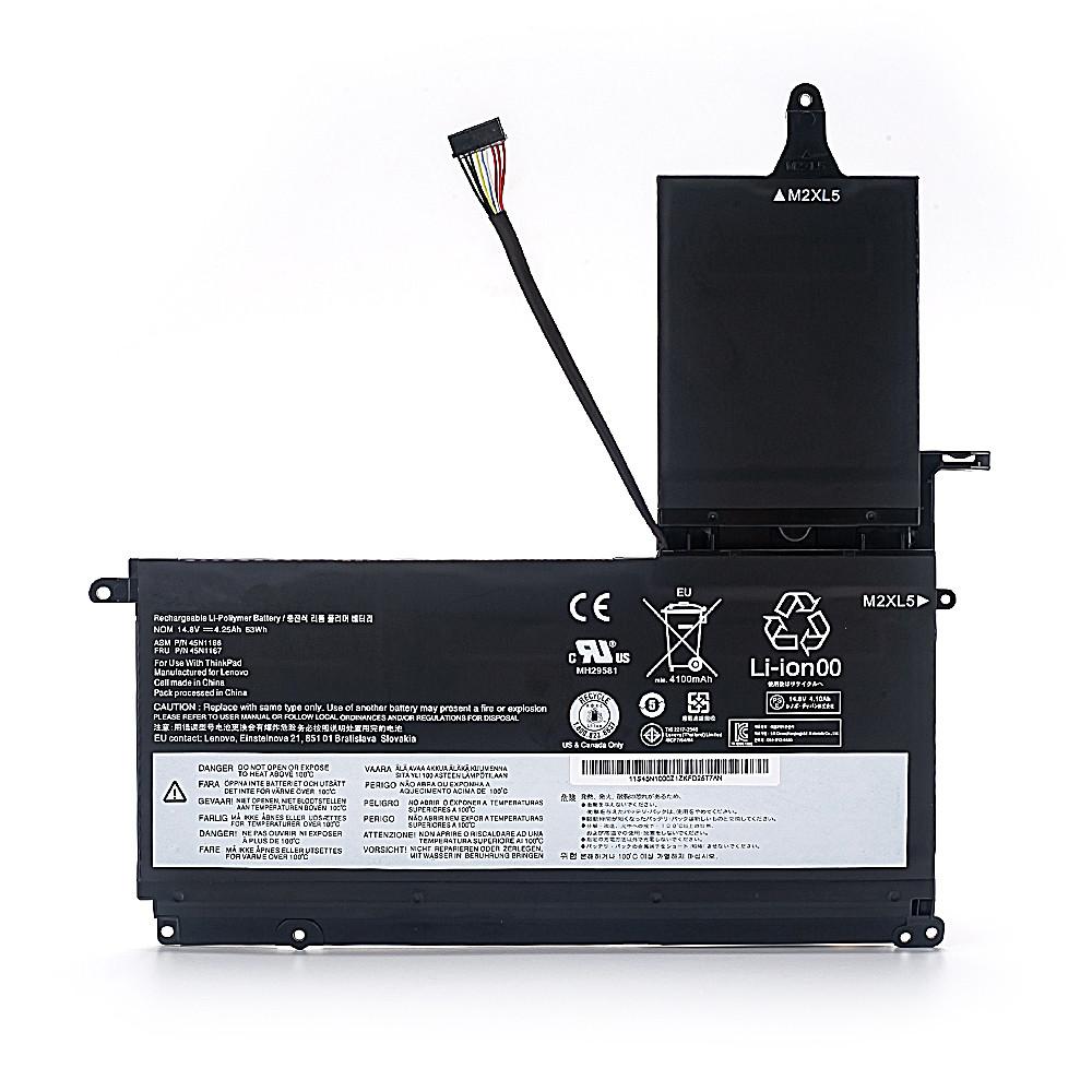 45N1166 batterie-PC-portatili
