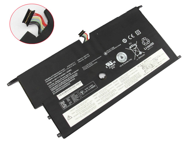 Lenovo ThinkPad New X1 Carbon ... Batterie