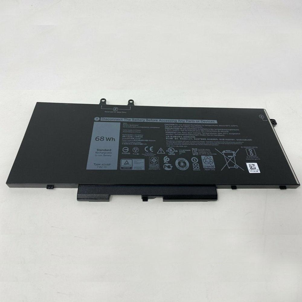 Dell Latitude 5400 5500 Akku