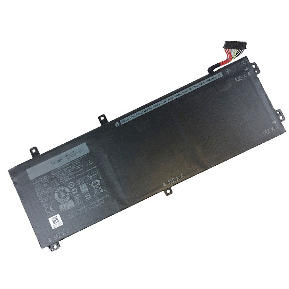 Dell XPS 15 9560 15 9560 D1845 XPS 15 2017 9560 Akku