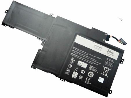 5KG27 58WH 7.4V batterie