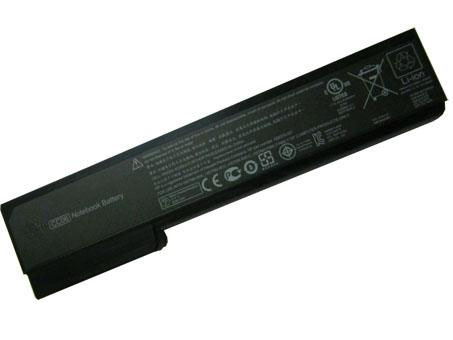 HP EliteBook 8460w 8460p Serie Batterie