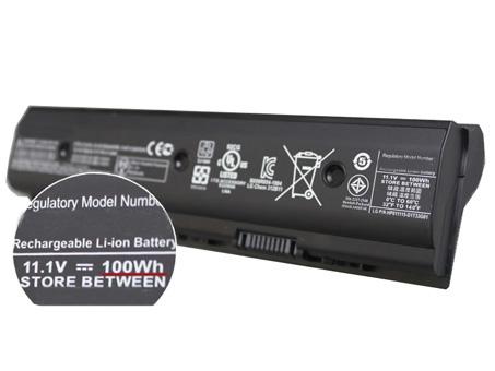 PN 100WH 11.1V batterie
