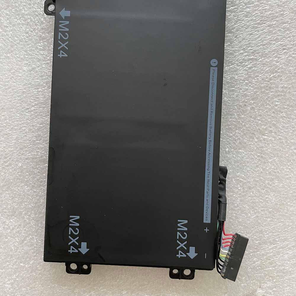 Dell XPS15 9560 9550 Akku
