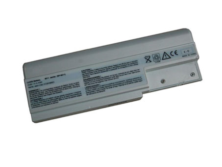 Mitac MiNote IPC StarNote 8011... Batterie