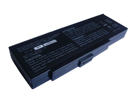BT.T3004.001 6000mAh 11.1V batterie