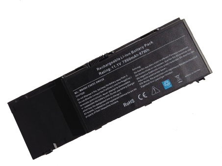 C565C 85WH/7800mAh 11.1V(compatible with 10.8V) batterie