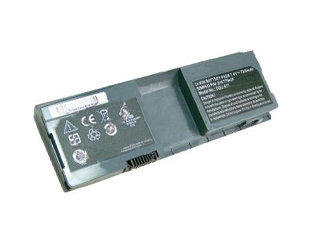 SQU-811 7200mAh 7.4V akku