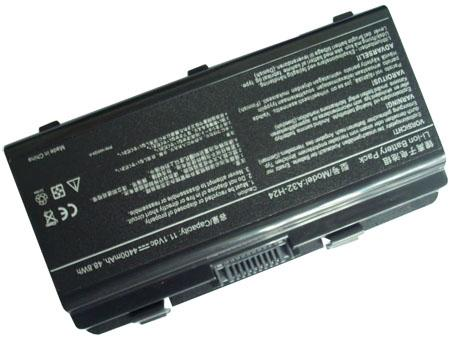 Hasee Elegance A300 A400 T410I... Batterie
