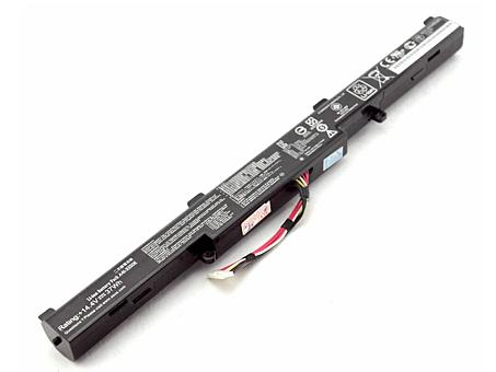 A41-X550 44WH/2950mAh 14V/15V batterie