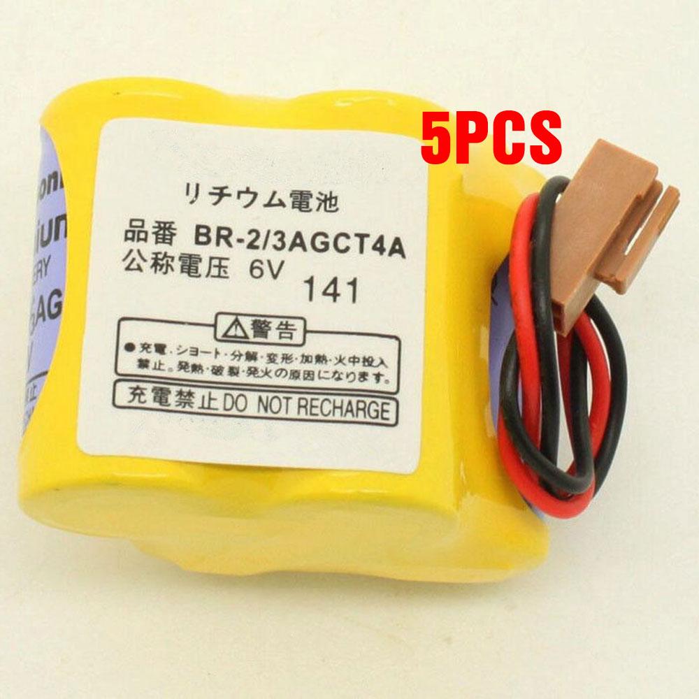 Fanuc A98L-0031-0011(5PCS) Akku
