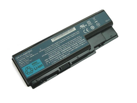 AS07B72 5200mAh 14.8V(not compatible 11.1V) akku