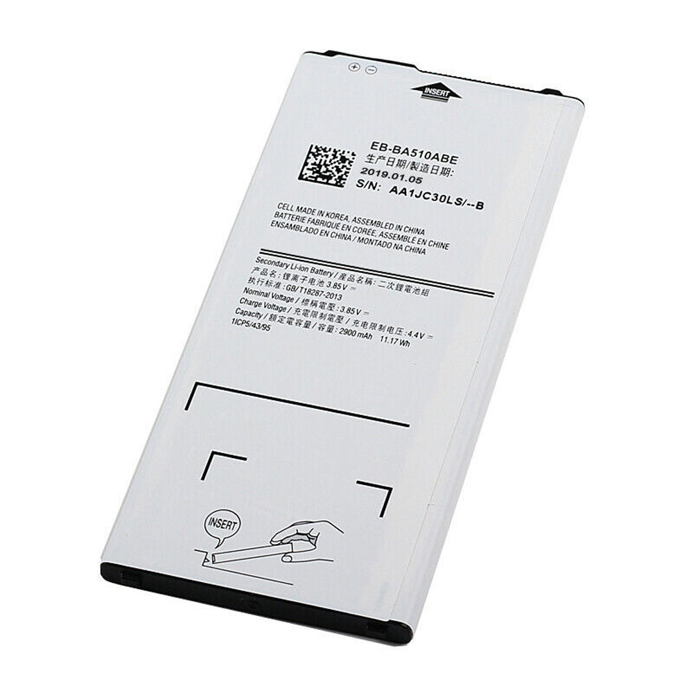 EB-BA510ABE batterie-cell