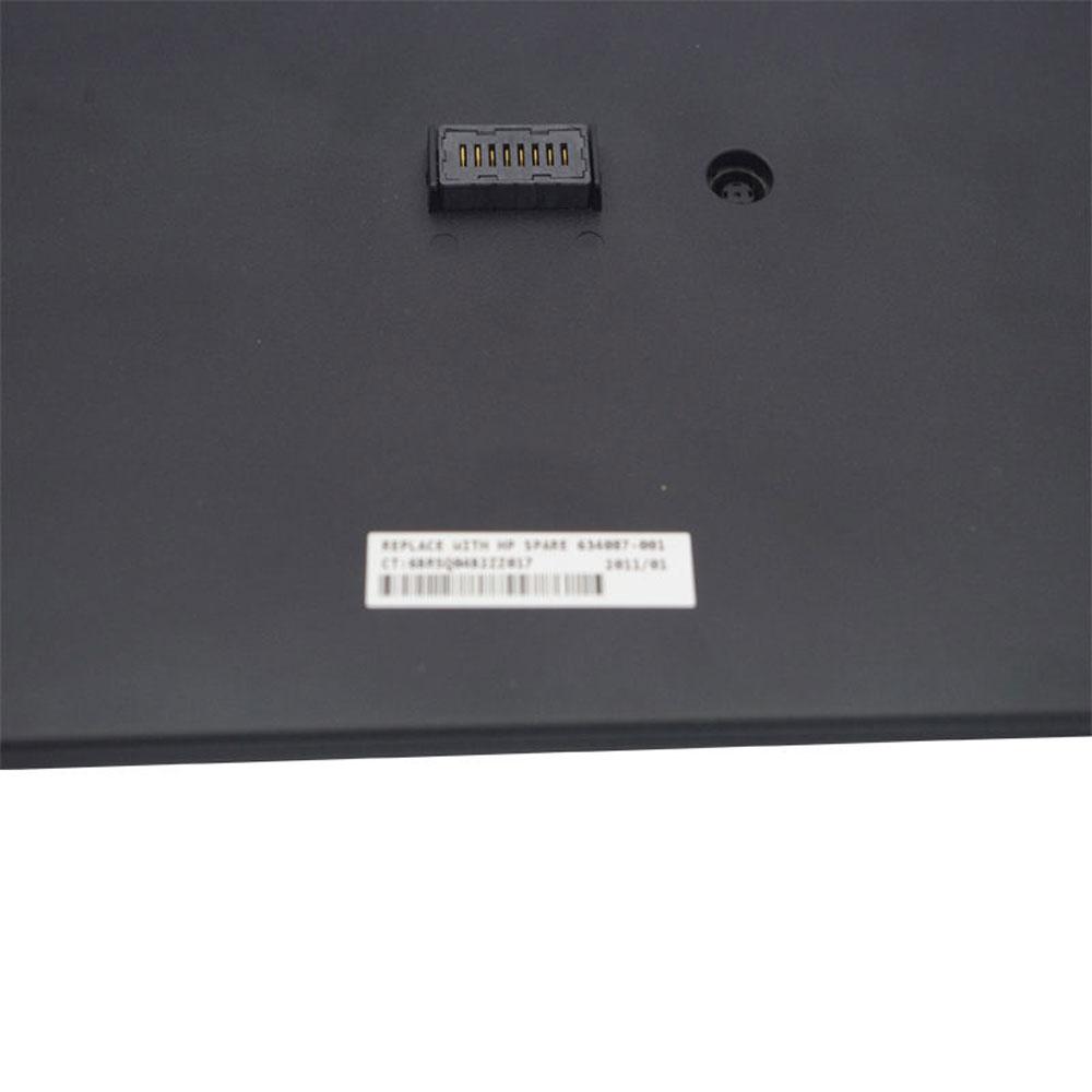 HP 632115 241 EliteBook 8460P 8460W 8760W Probook Akku