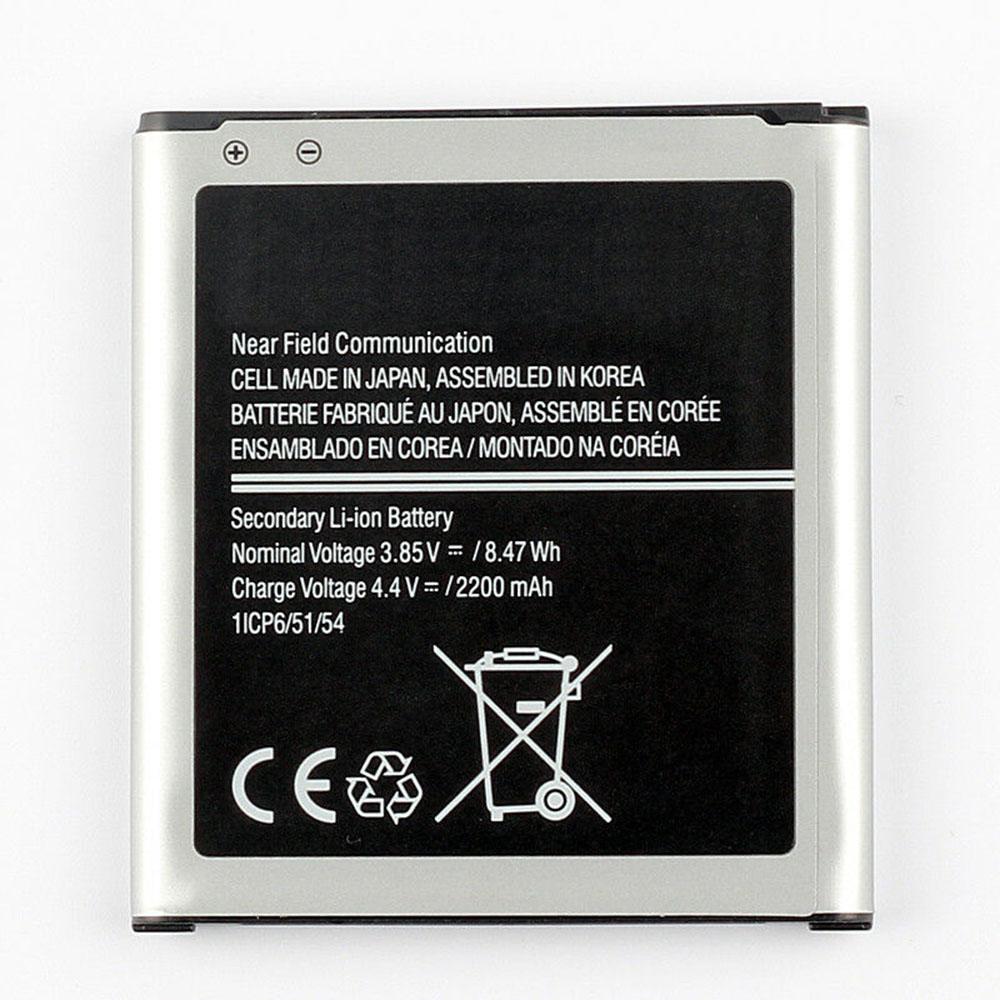 Samsung Galaxy Xcover 3 G388 And NFC Akku