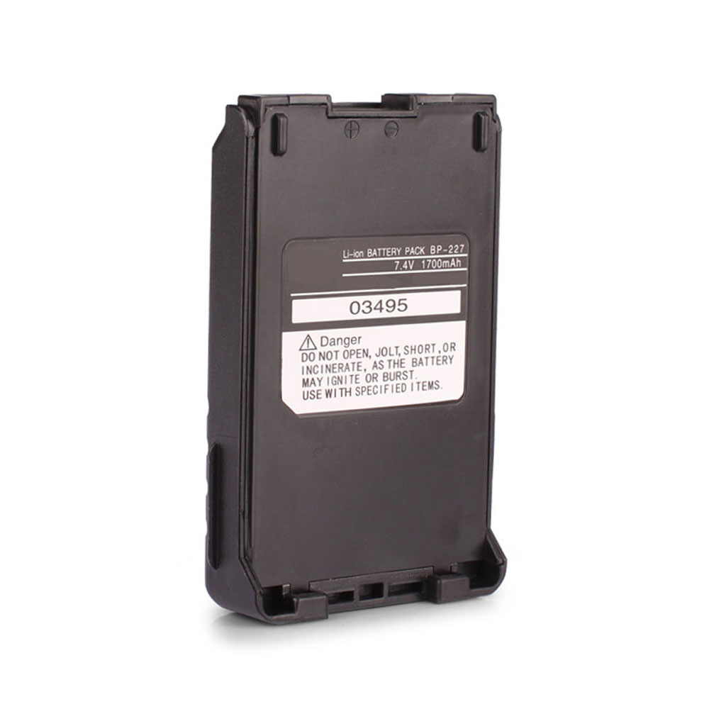 BP-227 batterie-other
