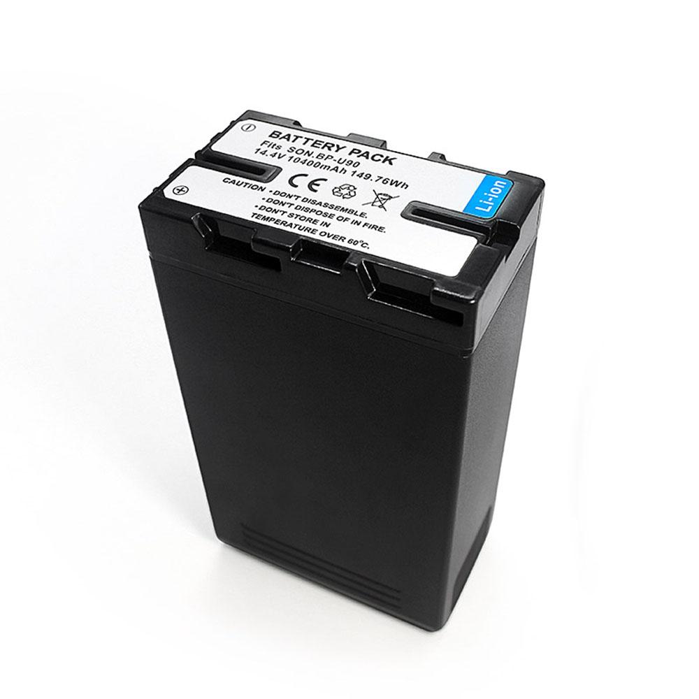 Sony PMW EX1 PMW EX3 PMW 100 PMW 200 PMW EX280 PMW EX160 Akku