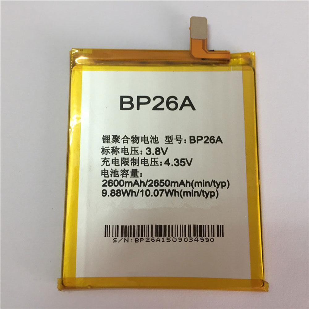 BP26A