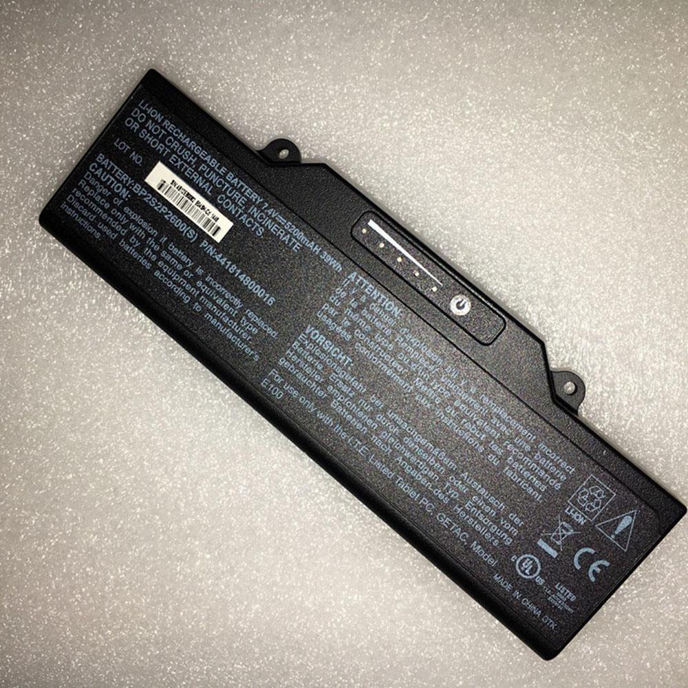 BP2S2P2600(S)