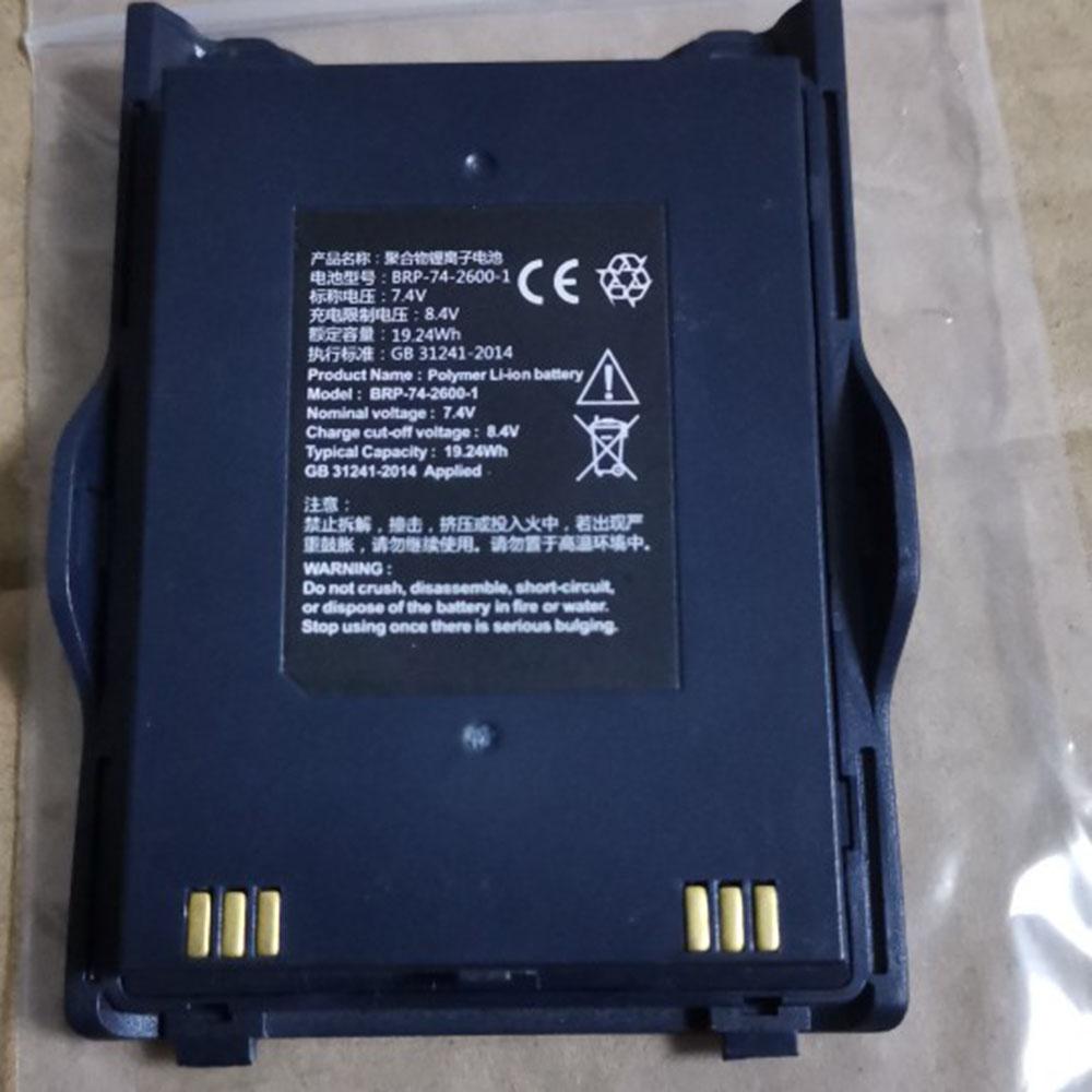 BRP-74-2600-1
