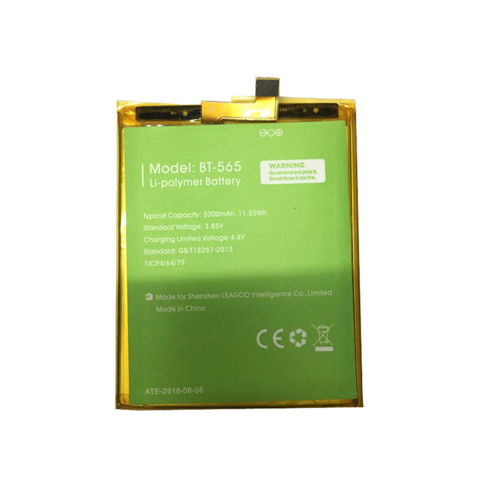 BT-565 batterie-cell