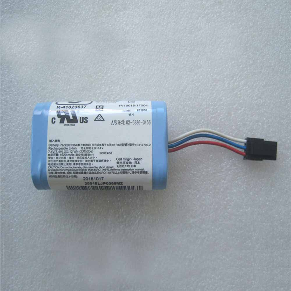 BT17790-2 batterie-PC-portatili