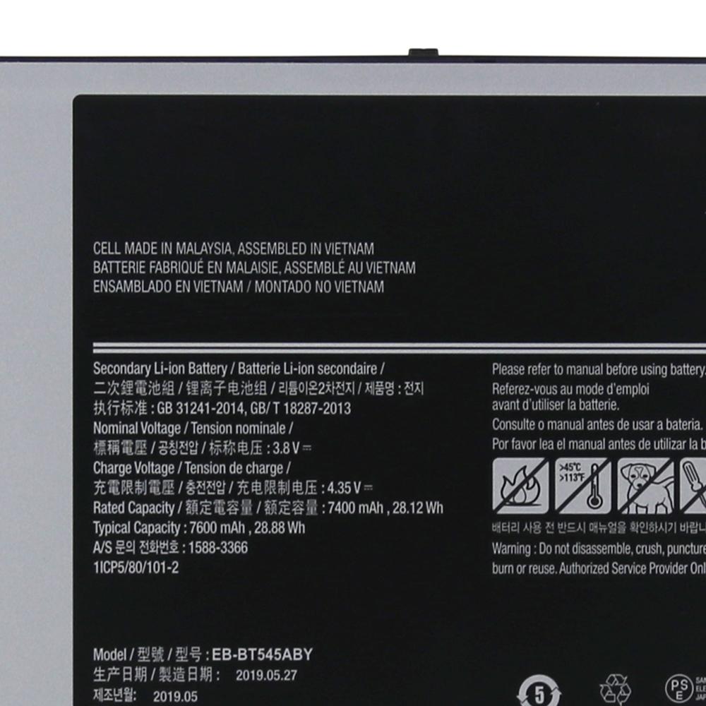 Samsung EB BT545ABY Akku