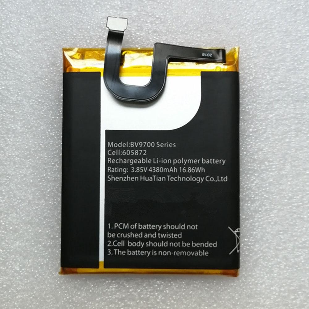 BV9700 batterie-cell