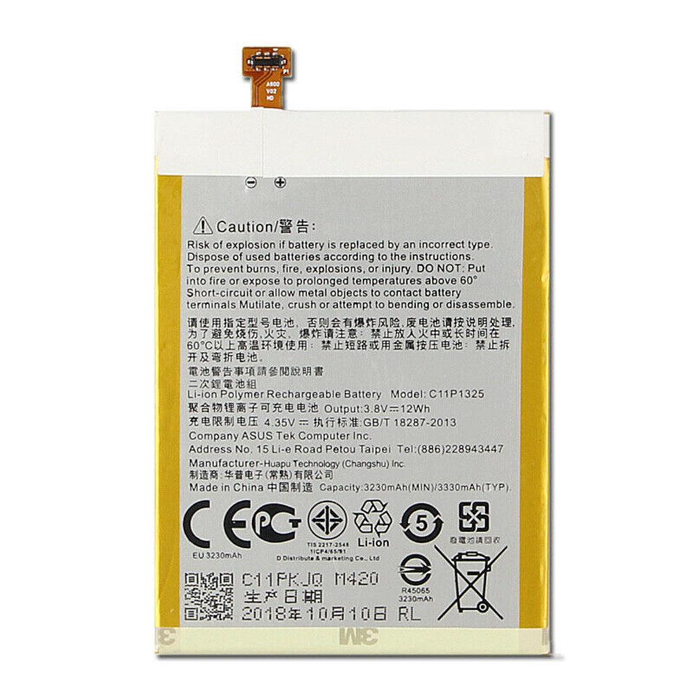 Asus ZenFone 6 Z6 A600CG T00G A601CG Akku