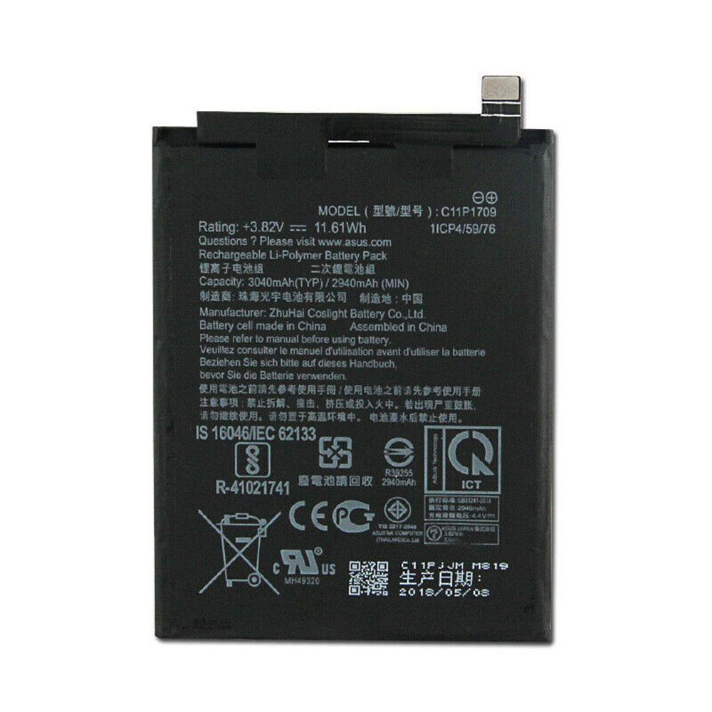 Asus Zenfone Live L1 ZA551KL ZA550KL Akku