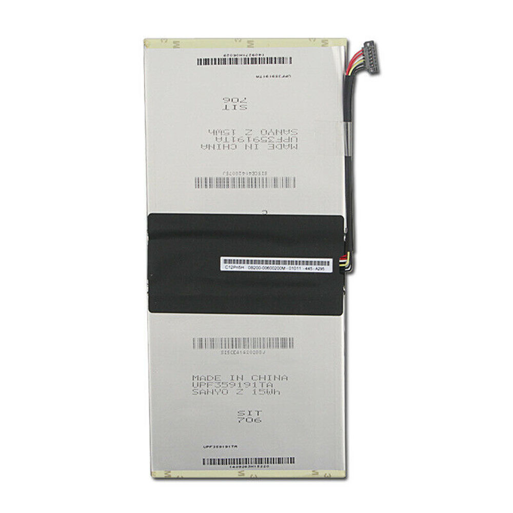 Asus Transformer Book TX201LAF TX201 Akku