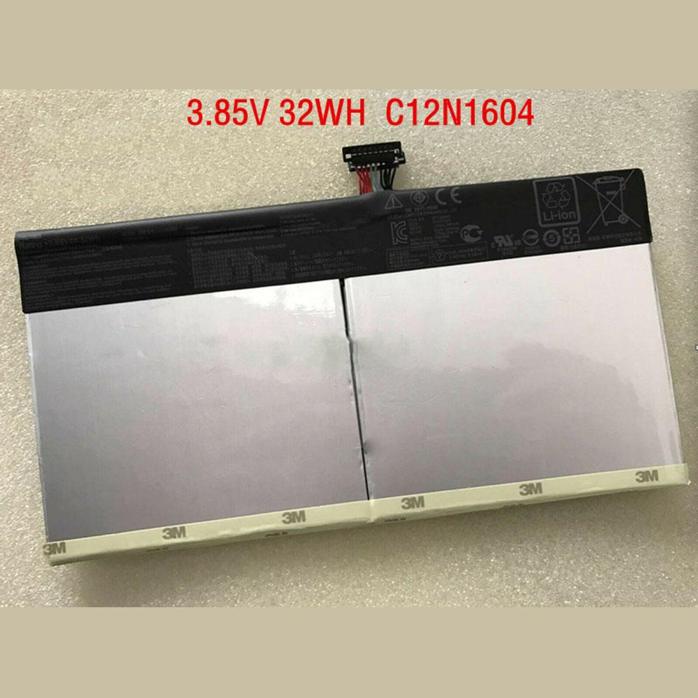 C12N1604 batterie-PC-portatili