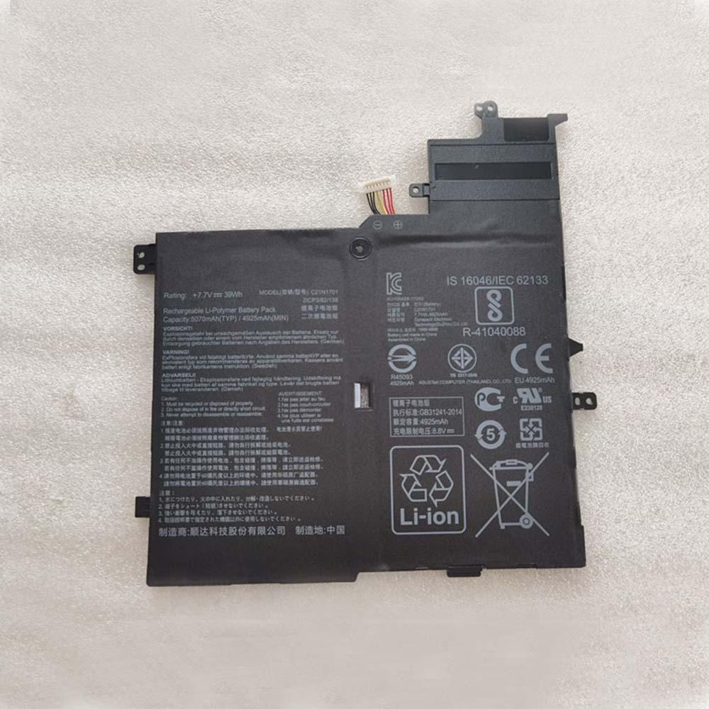 C21N1701 batterie-PC-portatili