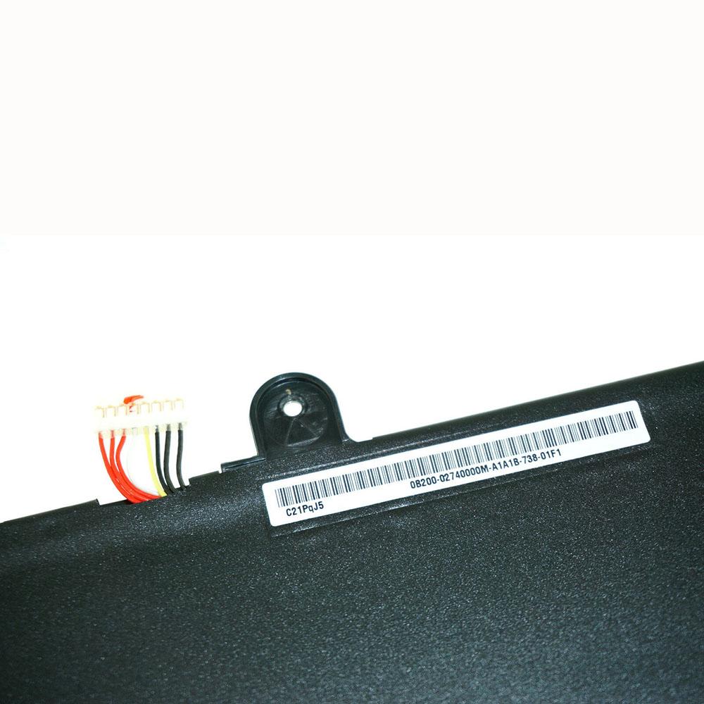 Asus VivoBook FLIP 14 TP401N DE10 Akku