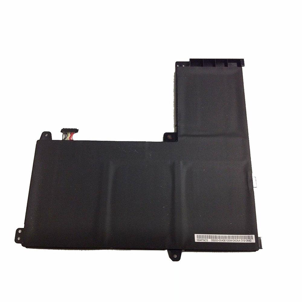 ASUS Q501L Q501LA Q501LA BBI5T03 Series Laptop Akku