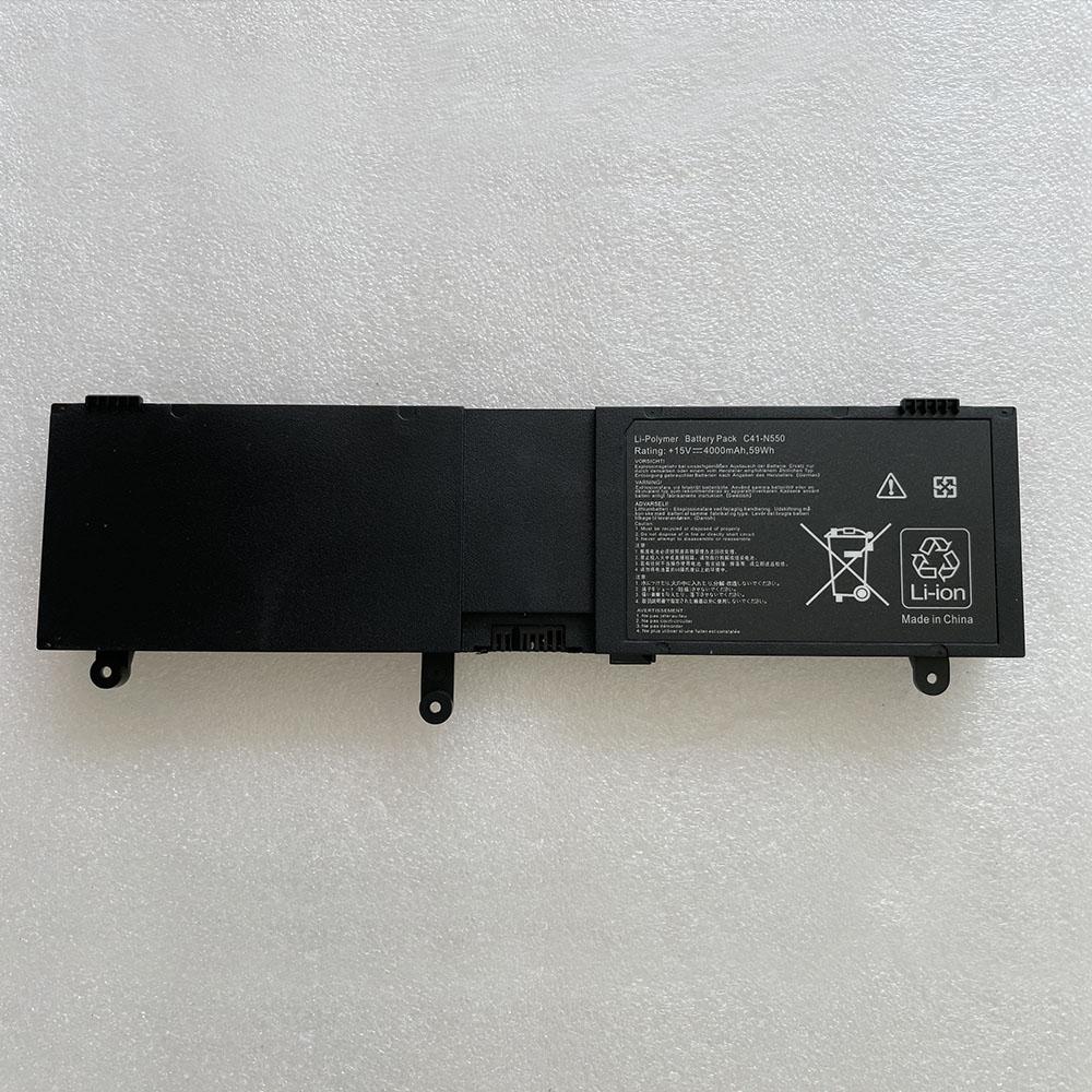 C41-N550